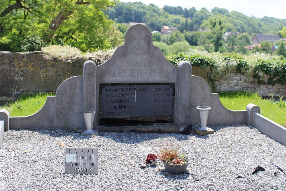 Veteran War Graves Fumal