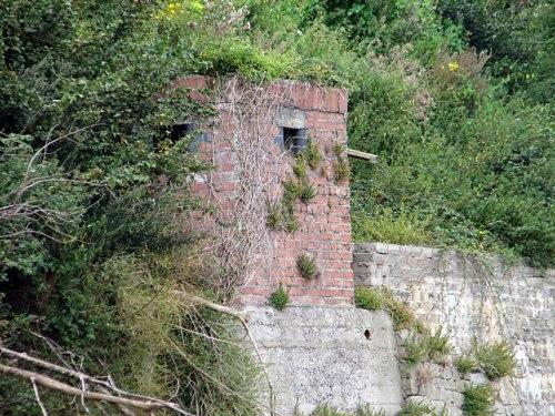Bunker FW3/24 Beachley