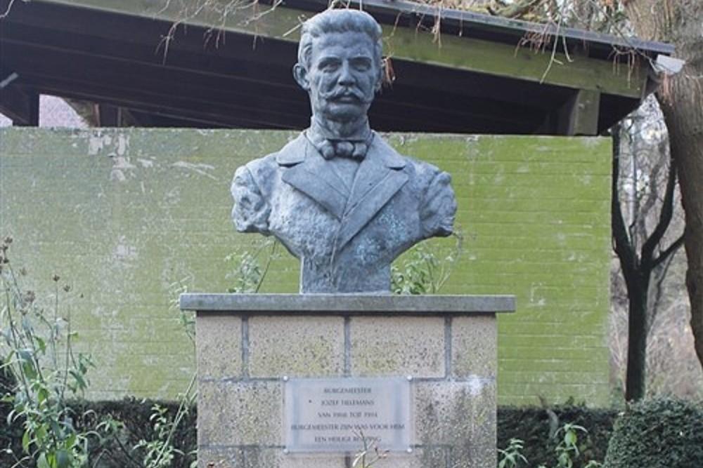 Monument Jozef Tielemans Aarschot