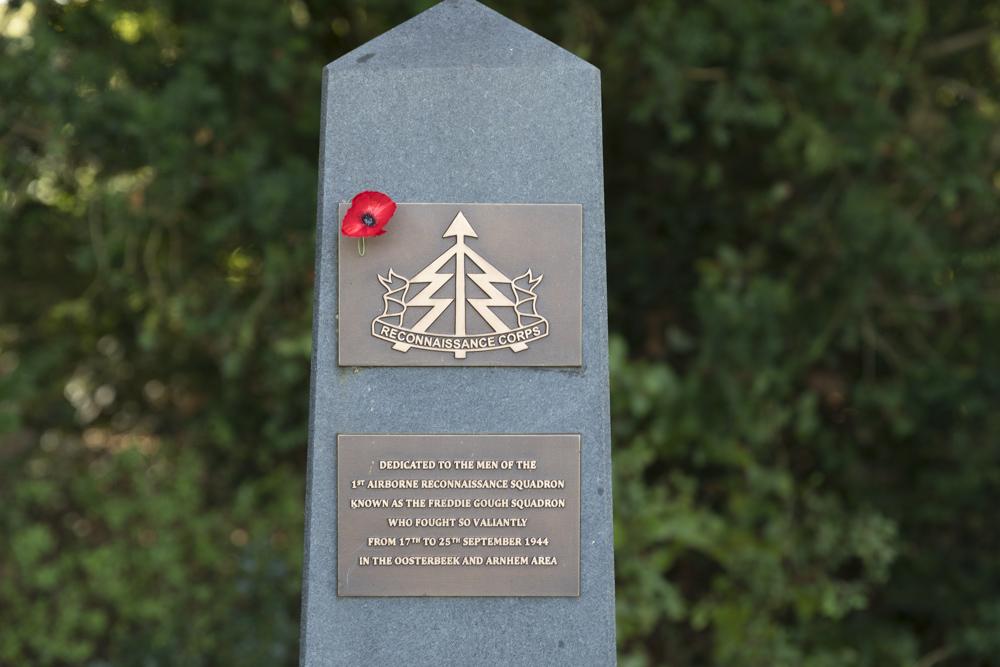 Monument Reconnaissance Squadron