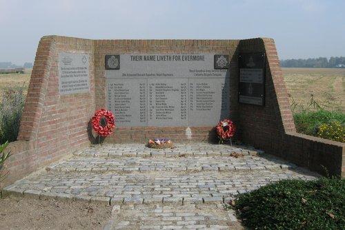 24-11: Laatste bevrijder van IJzendijke die nog leefde, is overleden
