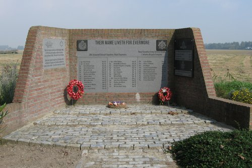 Allied Soldiers Memorial