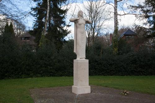 Liberation Memorial Epe