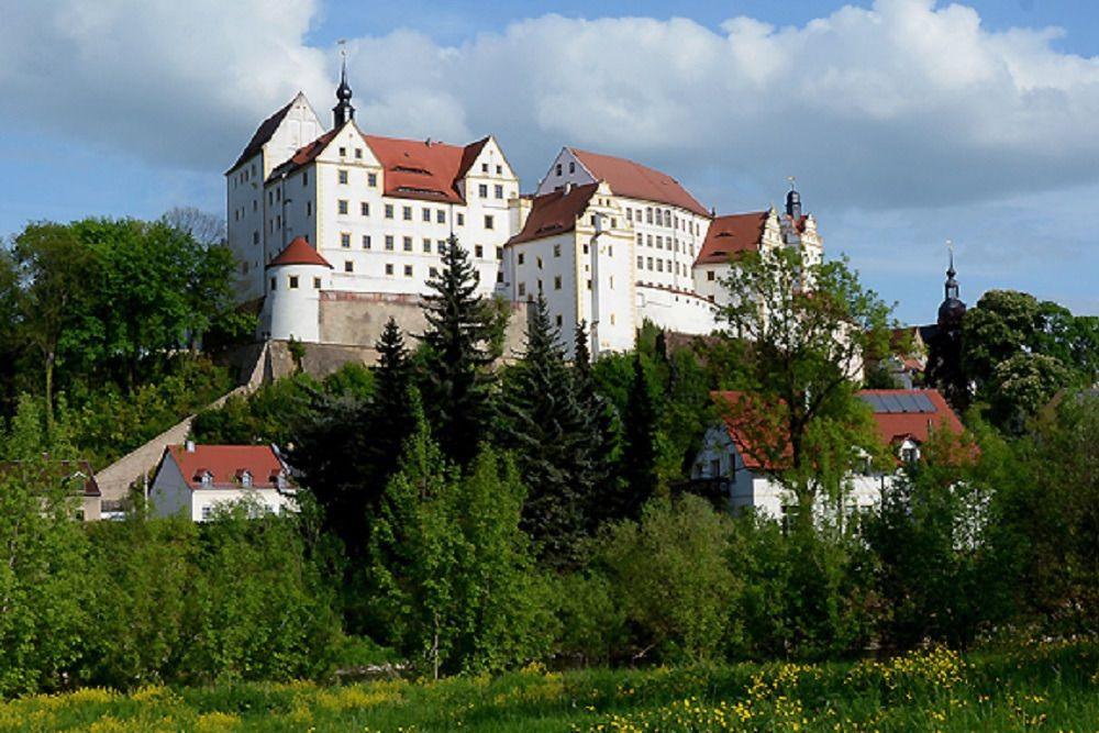 Museum Schloss Colditz (Oflag IV-C)