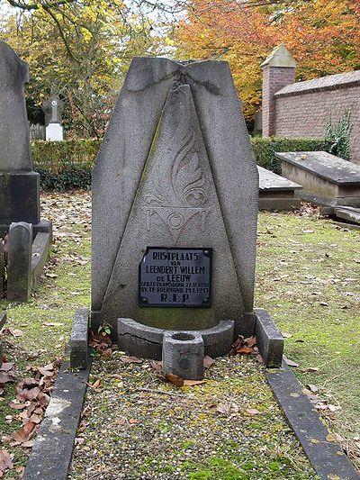 NSB-grave Roermond