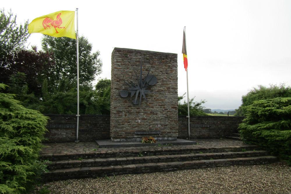 War Memorial Bande