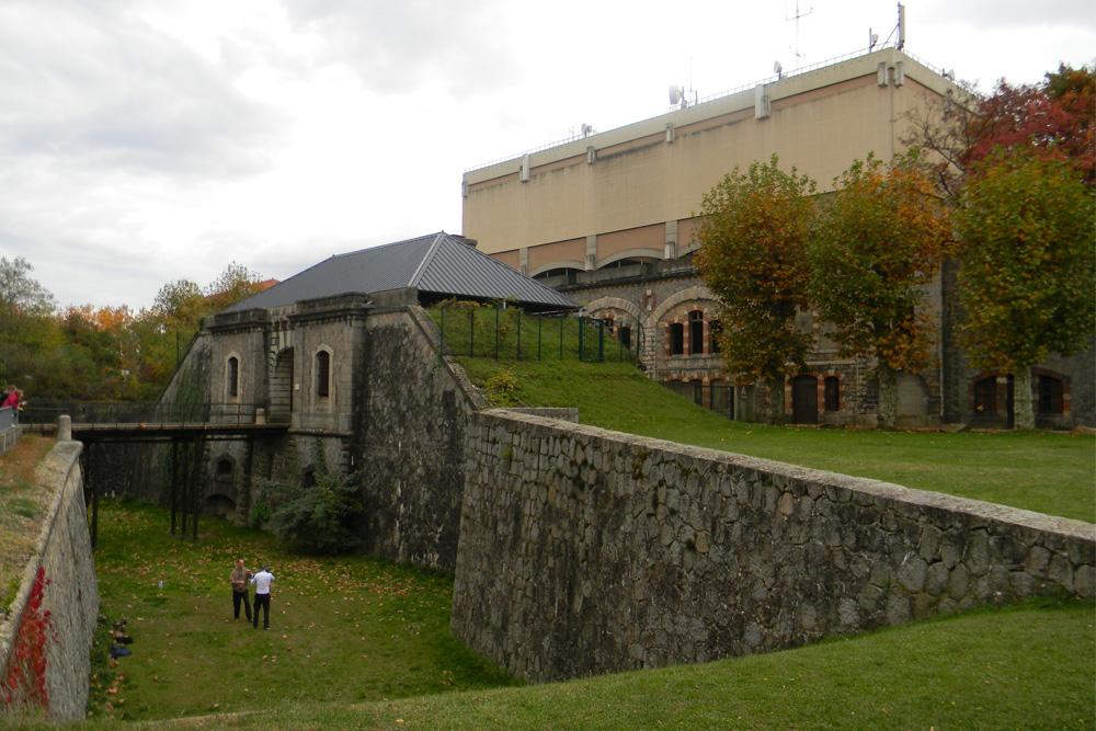 Fort de Côte-Lorette