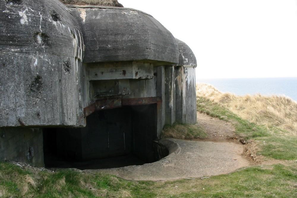 Bunker Museum Hirtshals