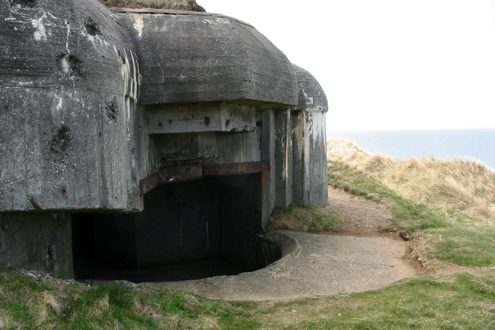 Bunkermuseum Hirtshals