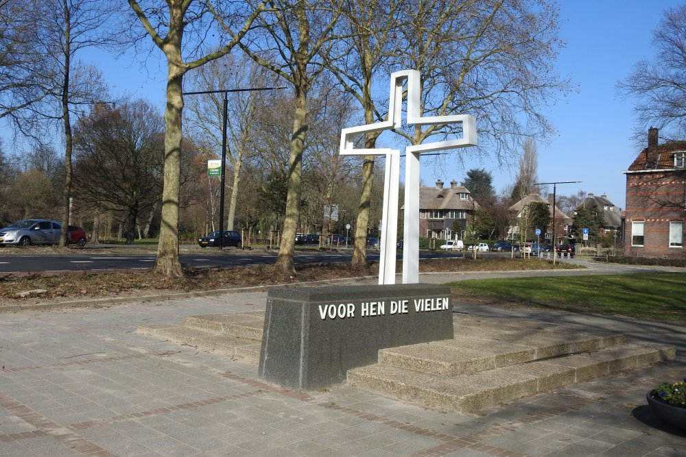 War Memorial Dordrecht