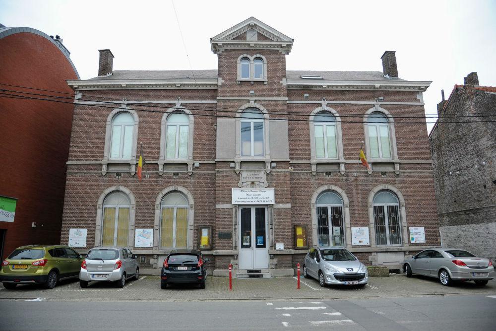 Museum Maison du Souvenir