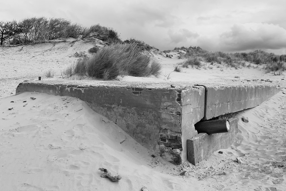 Atlantikwall - Bunker