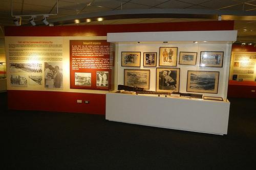 Clark Museum/4D Theater