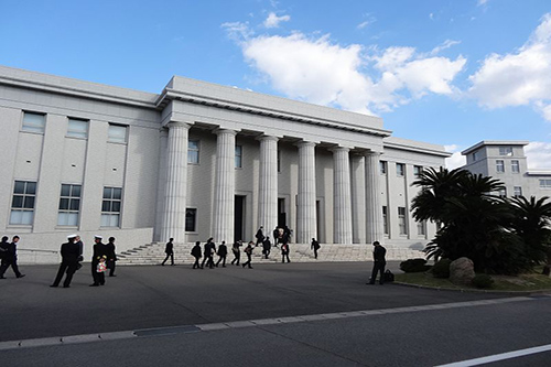 Nationaal Historisch Museum van de Japanse Marine