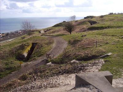 Fort Bangsbo