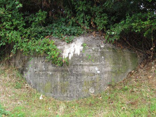 German Bunker Saint-Valery-sur-Somme