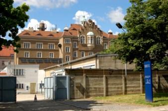 Gevangenismonument Bautzen