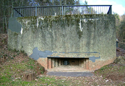 Westwall - Bunker Litermont