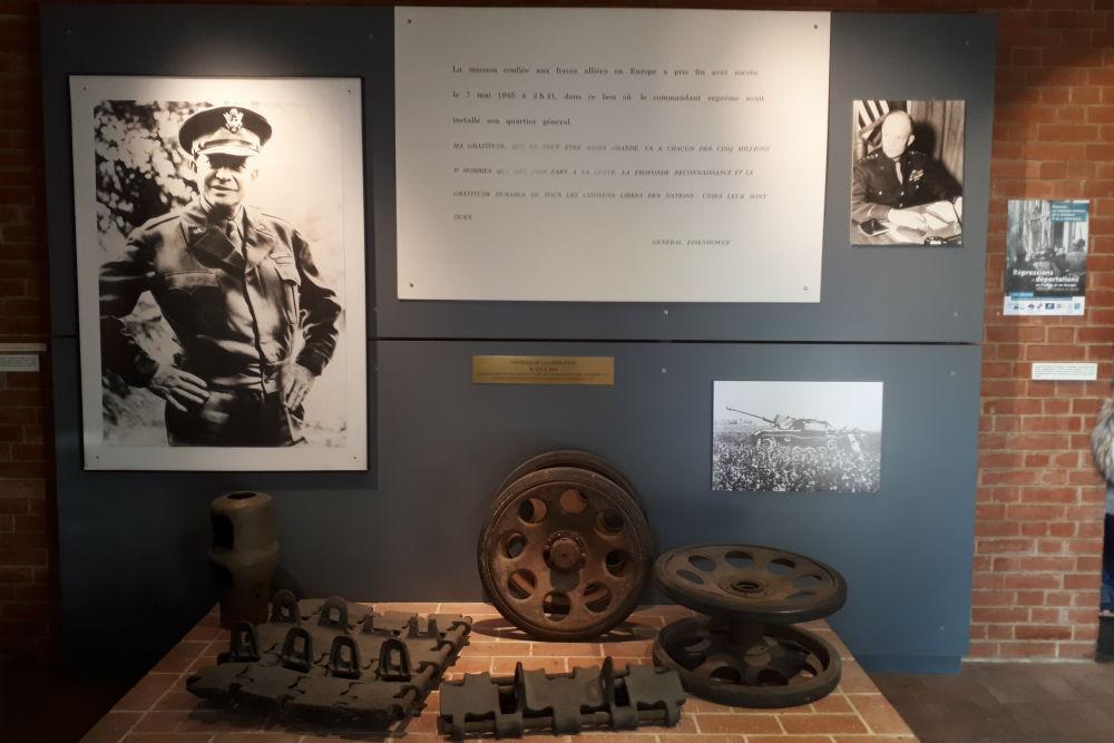 Museum van de Overgave