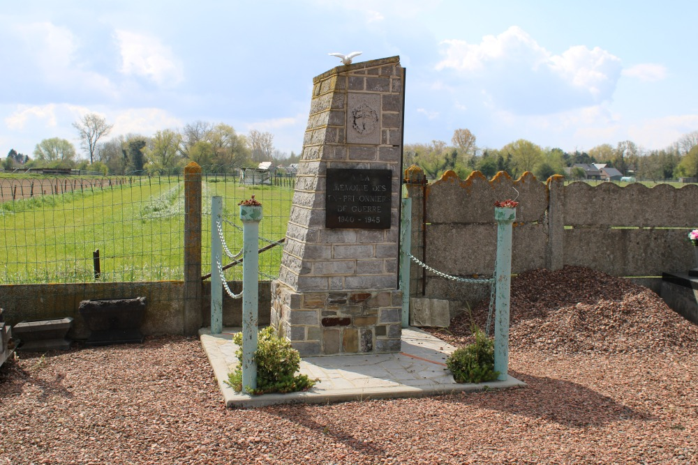 War Memorial Cemetery Basècles