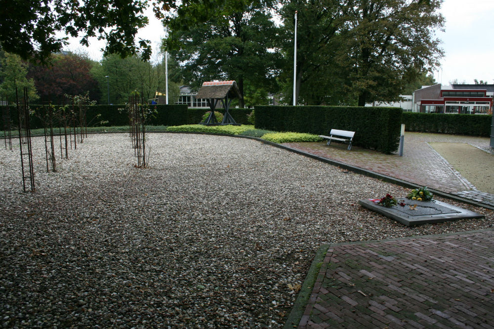 The Rosary Camp Amersfoort