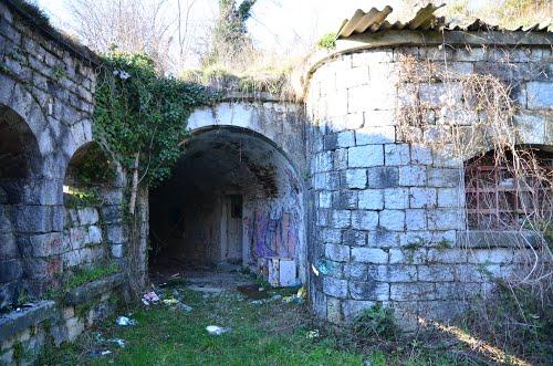 Forte Bastia