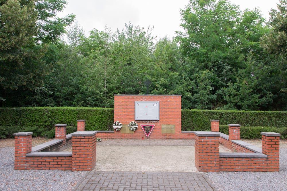 Memorial Fighting Den Hout Beerse