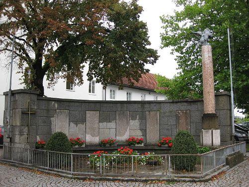 War Memorial Marchtrenk