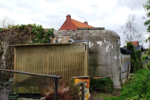 KW-Linie - Bunker KO1