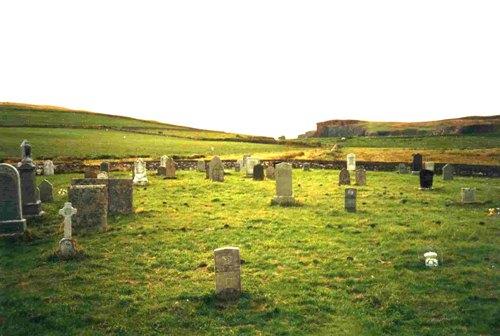 Oorlogsgraven van het Gemenebest St Magnus Cemetery