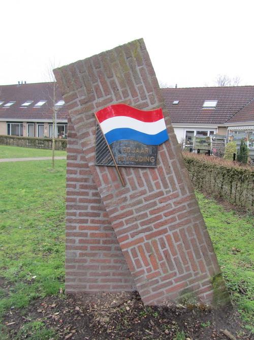 Bevrijdingsmonument Boekelo
