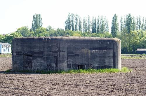 KW-Linie - Bunker L20