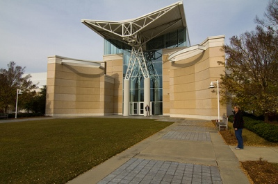 Airborne & Special Operations Museum