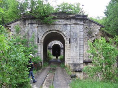 Fort Rozelier