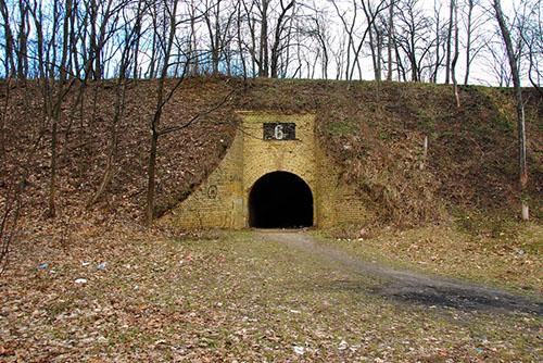 Restant Fort Lysogorskiy