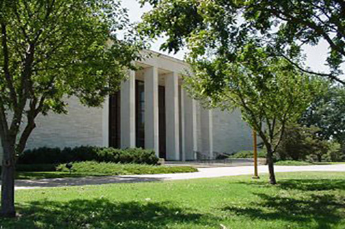 Dwight D. Eisenhower Presidential Library and Museum
