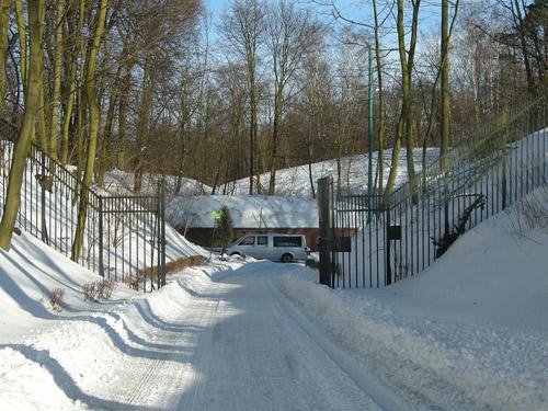 Festung Posen - Fort IIIa