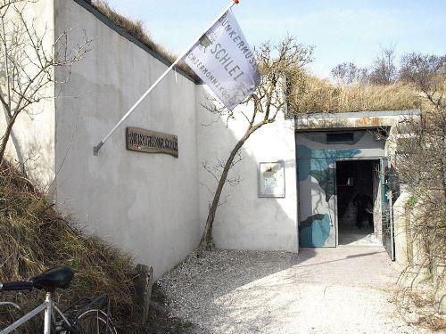 Nieuwe expositie in Bunkermuseum Schlei op Schiermonnikoog. Hoe de Duitsers met radar