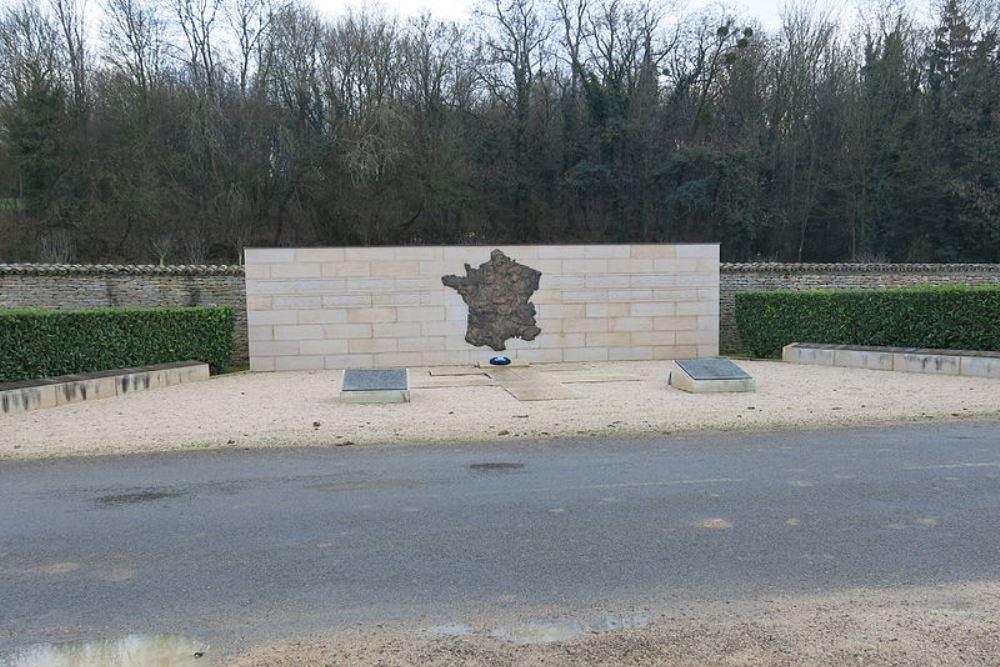 Memorial S.A.S. Brigade
