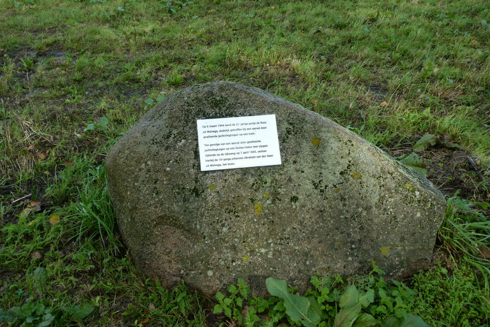 War Memorial Wolvega