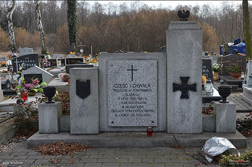 Memorial Victims Concentration Camps