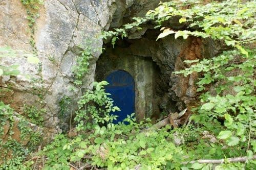 Alpenmuur - Fort Drenova