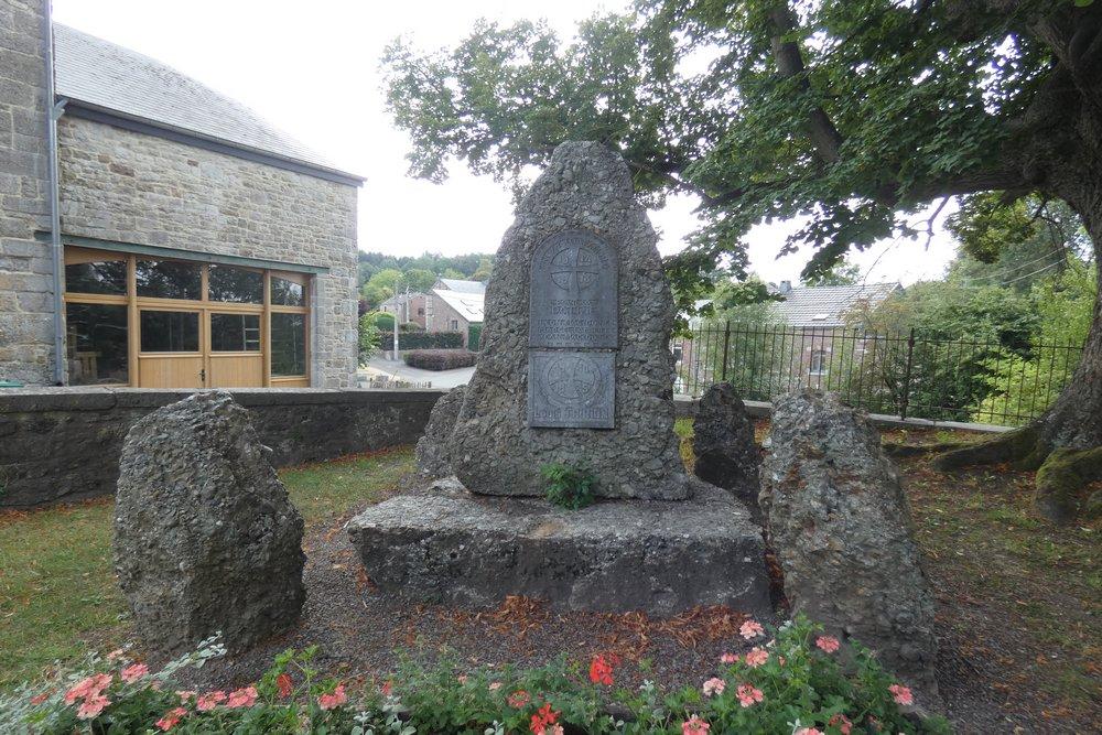 War Memorial Wéris