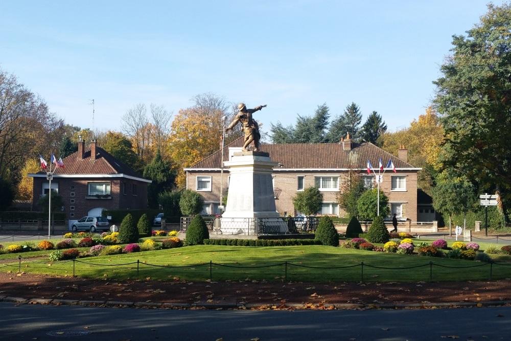 War Memorial Lambersart