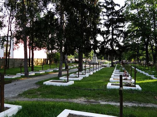 War Graves Rudnik nad Sanem