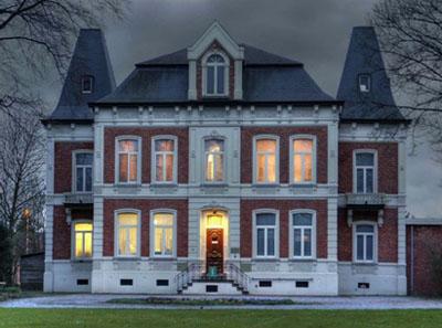 Grevenbroekmuseum Hamont-Achel