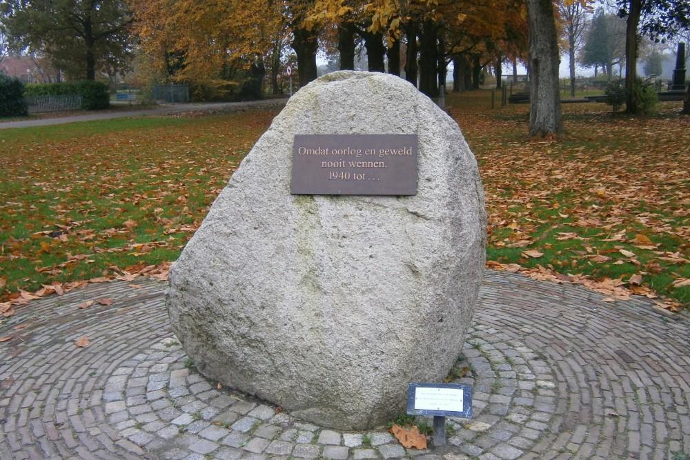 War Memorial Midwolda