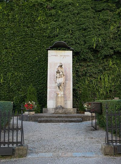 Oorlogsmonument Sankt Florian