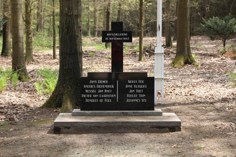 Resistance Memorial Camp Westerbork