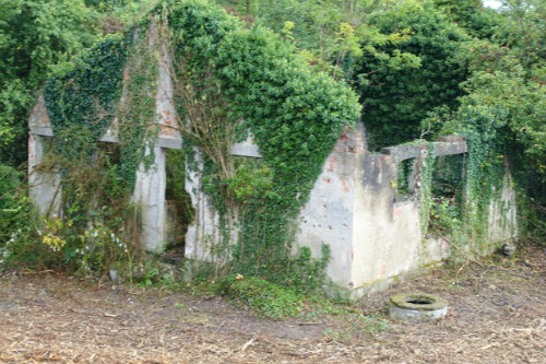 Maginot Line - Casemate Rountzenheim Sud